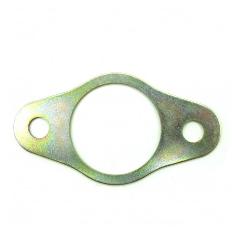 Clutch slave cylinder to bell housing sealing gasket