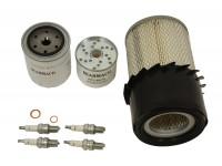 Service kit Defender 2.5L essence