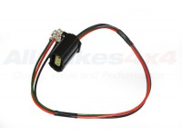 Extension câblage feu LED stop/position