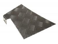 Protections coins arrière de benne 3mm - Def90