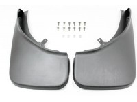 Mudflap kit - Pair - Front - from AA