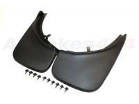 Mudflap kit - Pair - Rear - fromAA