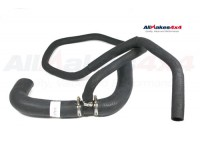 Coolant hose TD5 water pump - exp. tank - water valve - thermostat