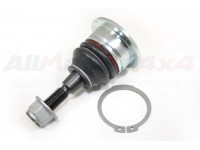 Ball joint upper front control arm