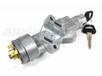Switch steering column lock - 2.5L diesel