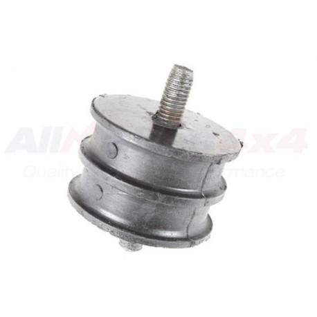 Mounting rubber engine or gearbox