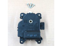Motor cooling blower