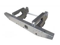 Rear cross member Def110 TD5 - 75cm extensions