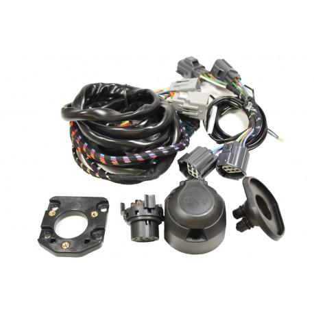Tow bar wiring kit 13 pin