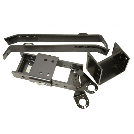 Adjustable tow hitch - Def127/130