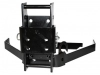 Adjustable tow hitch 1983-98