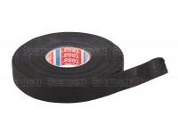 Insulation tape black fleece cotton adhesive tape