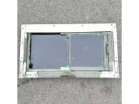 Window assembly - Marshall Ambulance - used