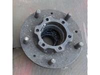 Wheel hub assembly 1948-70 - used
