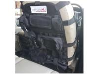 Tactical seat cover Terrafirma