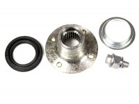 Diff ROVER flange kit - 4 bolts