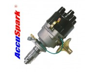 Distributor 45D electronic ignition - negative earth