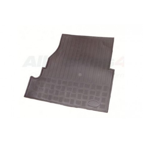 Moulded front mats Serie 2 & 3 - 4 cyl