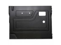 Black left front door case - 1984-89