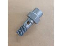 Banjo bolt - master cylinder - used
