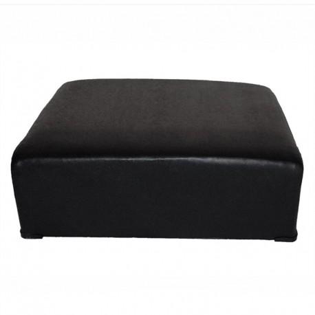 Standard front centre base black vinyl