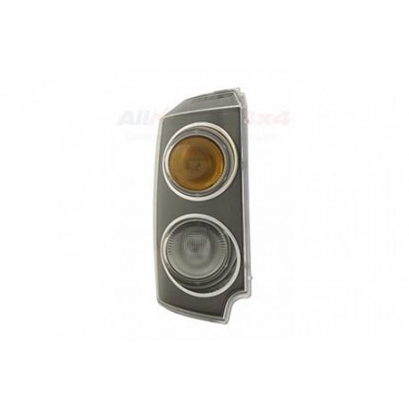 Lamp RH - flasher - L322