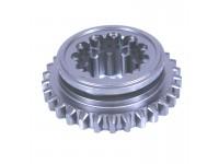1st speed mainshaft gear - suffix C/D/E