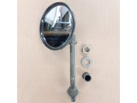 Wing Mirror with spring - used