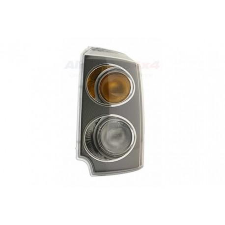 Lamp LH - flasher - L322