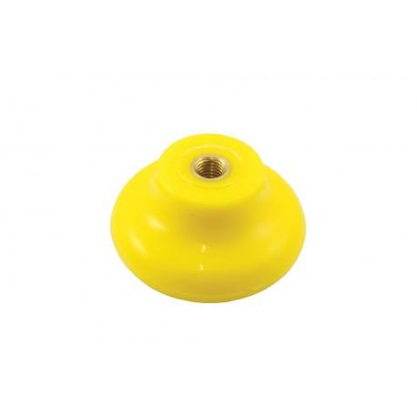 Gear lever knob yellow