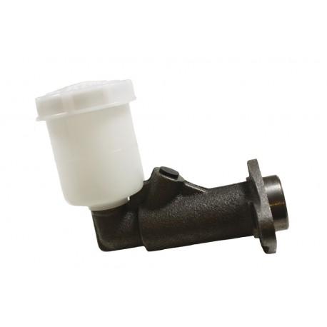 Brake master cylinder servo type