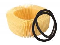 Air filter V8