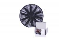 """Kit ventilateur électrique 14"""""""