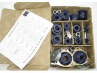 Bush kit polyurethane 1995-2001
