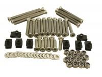 Door hinge bolt kit S/S station wagon