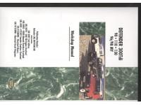 """Workshop Manual Defender 90"""", 110"""" 1996-1998"""