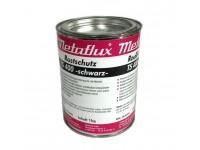 Anti-rouille métal noir mat 1kg