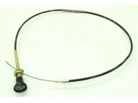 Câble choke 2,6L essence