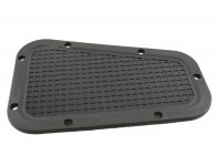 Air intake blanking plate - left hand - LHD