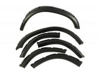 Wheel arch flare kit 75mm Disco2