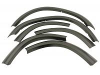 Wheel arch flare kit - Standard - Disco2