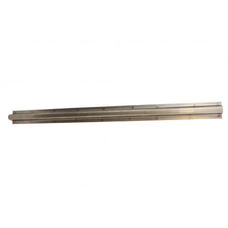 Door repair channel -Rear tailgate door - Serie 2/3