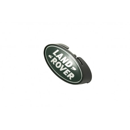 Badge - Front - LAND ROVER