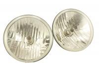 Crystal clear set H4 (E market) - LHD