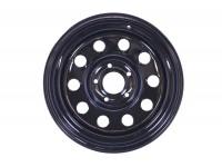 Wheel modular -16x8 - Black