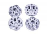 Wheel adaptor spacer - No Nuts