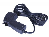 Winch Controller - T-MAX - Wired - Late winches, screw fitting on plug