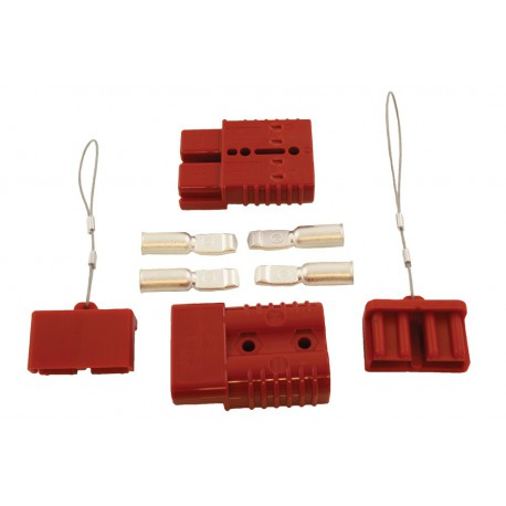 Quick Connector Plug - T-MAX