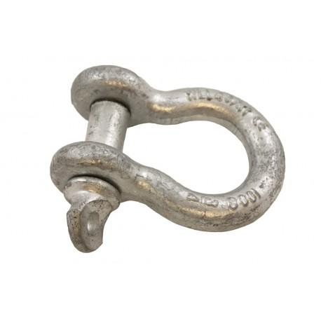 Bow Shackle - 4.75 Ton