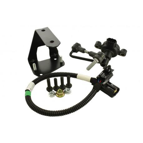 Capteur hauteur de suspension AVD